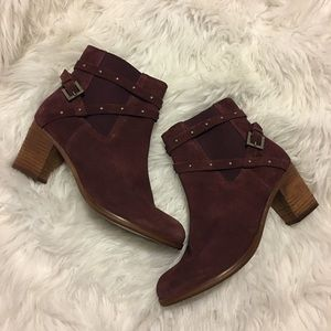 Matisse Ankle Booties